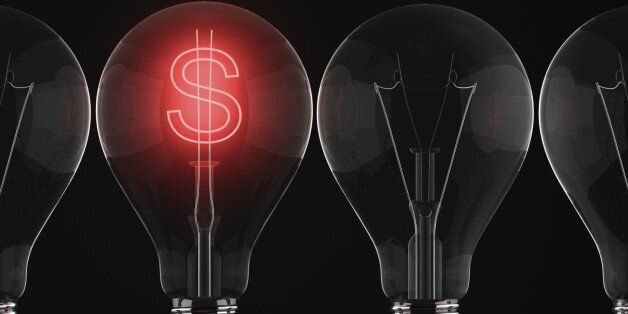 정부의 수상한 '전기 할인