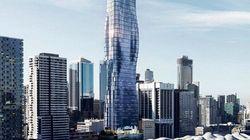 비욘세 닮은 빌딩이 호주에
