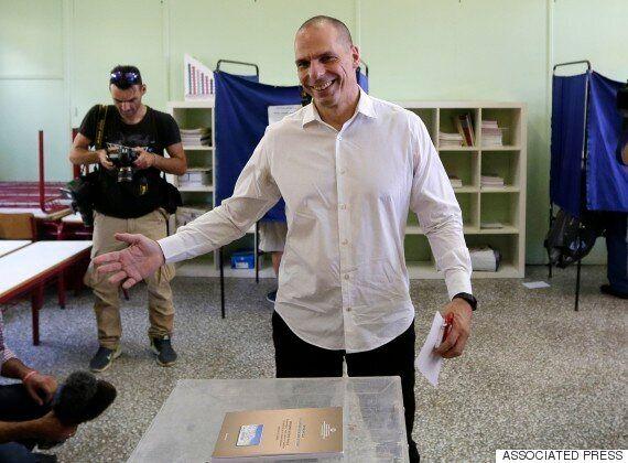 그리스 前재무장관 야니스 바루파키스가 유럽에서 가장 쿨한 남자임을 증명하는 어록