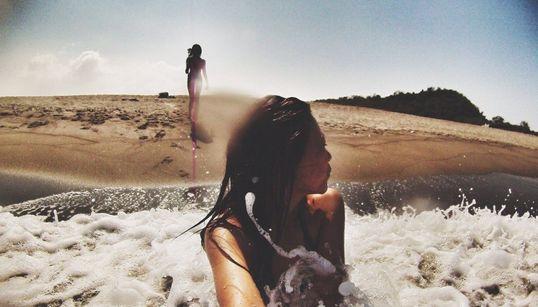 뜨거운 여름을 식혀줄 최고의 수중사진
