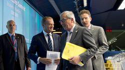 그렉시트는 없다 : 그리스 구제금융 개시 협상