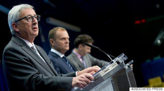 그렉시트는 없다 : 그리스 3차 구제금융 개시 협상