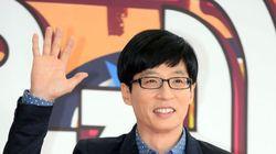 유재석, 15년 인연 매니저와 함께 FNC
