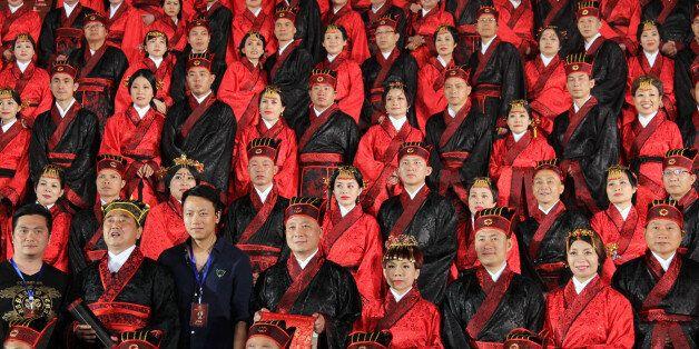 중국 작년 363만쌍 갈라서...