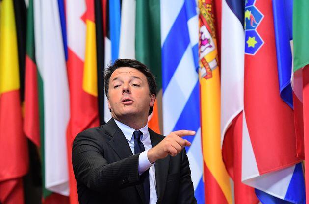 La scissione di Renzi deflagra in Ue. Per ora nel Pd nessuno si muove,