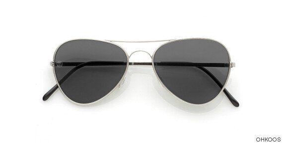 완벽한 여름을 위한 선글라스