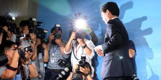 유승민, '여권 내 차기 대권 주자 1위'에