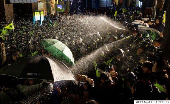 경찰, 세월호 집회 주최단체에 9000만원 손해배상 소송