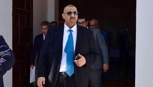 Tliba accuse les fils de Ould Abbes de lui avoir exigé 7 milliards de centimes pour le porter sur une liste