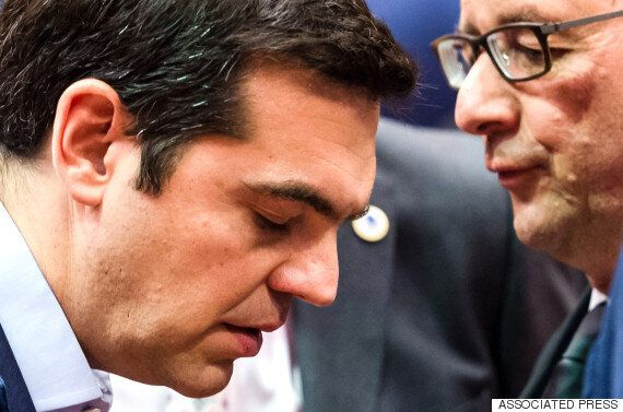 그리스 압박 독일 비난 여론 확산 :