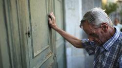 은행이 문을 닫고 ATM엔 한도가 걸린 그리스에서 평범한 사람들이 사는
