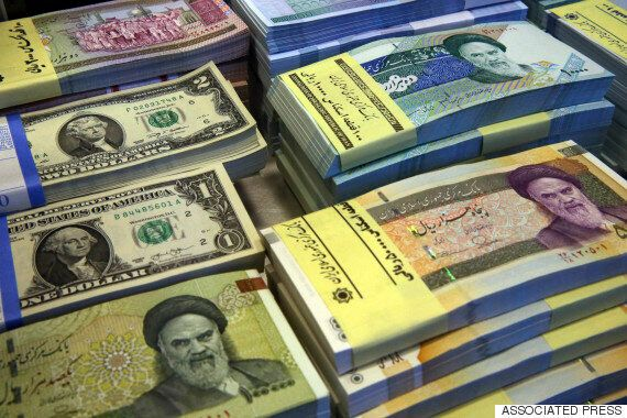 이란 핵협상 타결에 들뜬 거대 기업들 : 시장 진출 준비