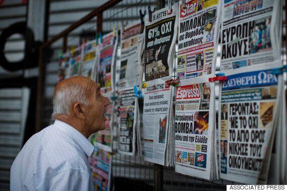 파국 임박? 그리스 사태를 제대로 전망하기 위한 5가지
