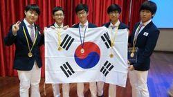 국제물리올림피아드서 한국학생 1위