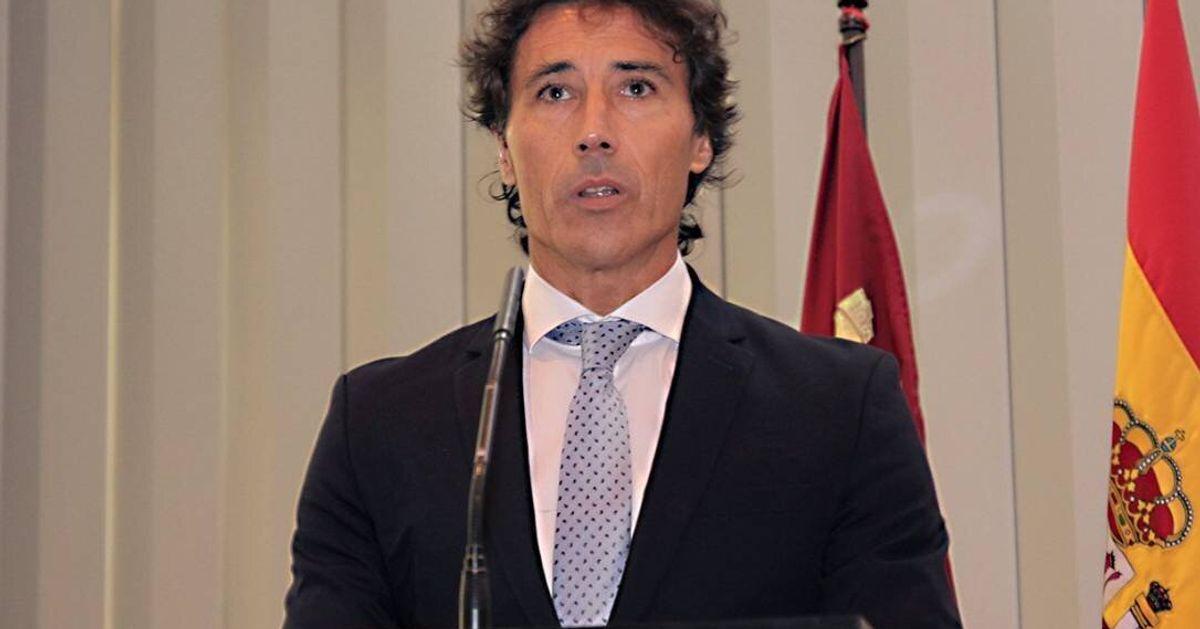 El director general de Emergencias de Murcia se fue al teatro el viernes en plena crecida del río Segura