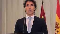 El director general de Emergencias de Murcia se fue al teatro el viernes en plena crecida del río