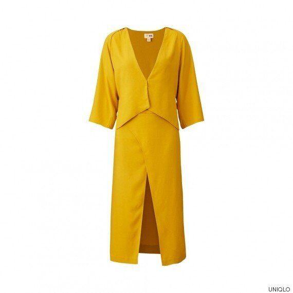유니클로가 무슬림 패션디자이너와 컬렉션을 출시했다(사진,
