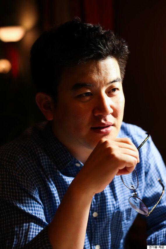 [허핑턴포스트코리아 인터뷰] 역사여행가 권기봉