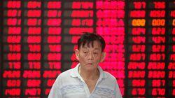중국 증시의 대혼란이 일반 시민을