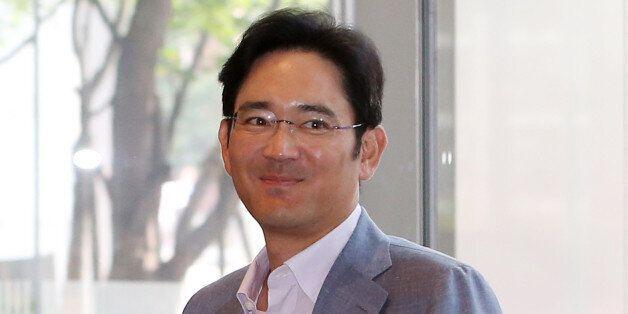 삼성 이재용 부회장, 네덜란드연기금