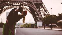 완벽한 키스를 위한 전 세계 여행지