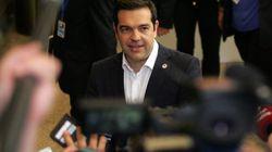 그리스, 연금·세제 개혁 등 의무 이행