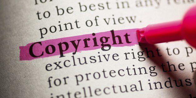 저작권 이야기 (1)