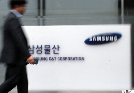 국민연금 삼성물산 합병 찬반 결론 내렸다 :