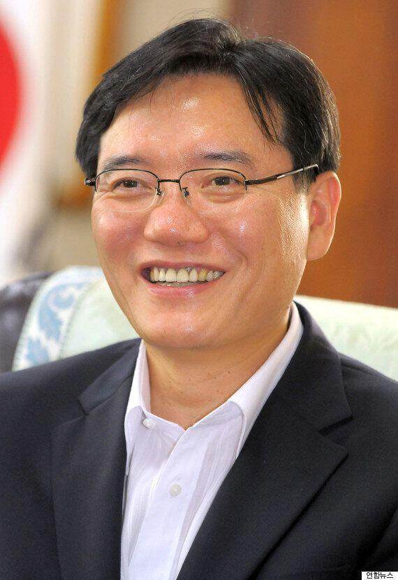신임 법무부 장관, 김현웅 서울고검장