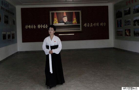 김정은 '공포통치' 북한 중간간부 동요 심각