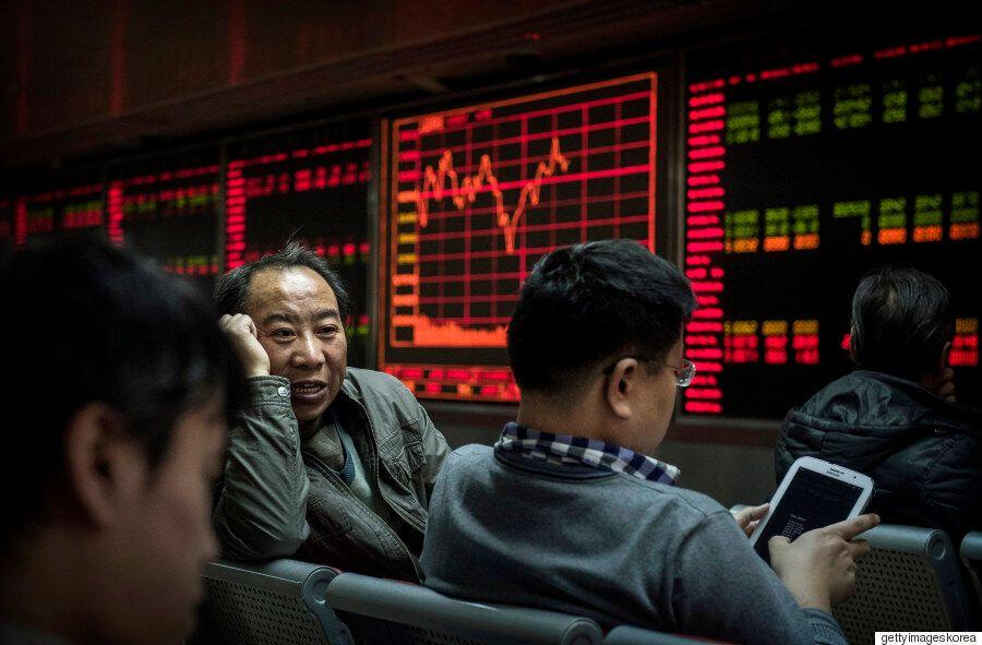 중국이 올해 경제성장률 7%를 달성하기 어려운 3가지