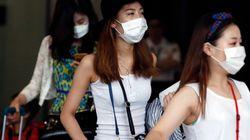 홍콩, 2주간 300명 메르스 격리