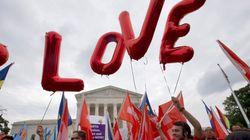 동성결혼 판결에서 승리할 수 있었던 10가지