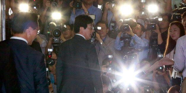 유승민이 '청와대·친박' 찍어내기에도 끄떡없는 이유