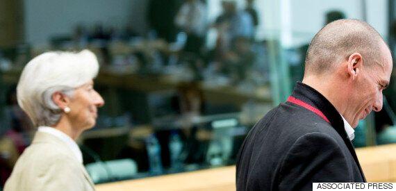 유로그룹, 그리스 협상 결론 못냈다 : 25일
