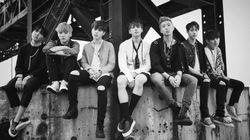 방탄소년단, 일본 오리콘 싱글 주간차트