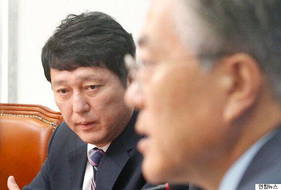 문재인 '최재성 카드' 강행에 이종걸 최고위