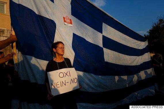그리스가 실제로 디폴트에 빠지면 벌어질 수 있는