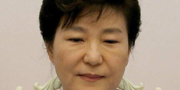 박 대통령, 2002년엔