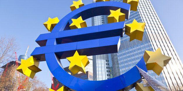ECB, '뱅크런' 그리스 긴급유동성 지원 한도 인상