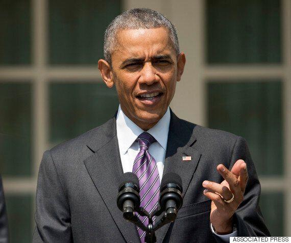 오바마, 미국-쿠바 국교 정상화 선언