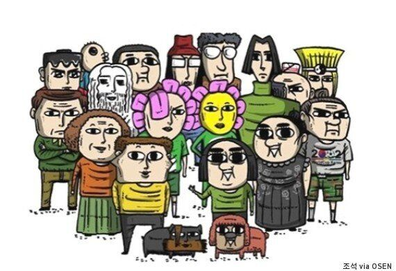 조석의 웹툰 '마음의 소리'가 시트콤으로