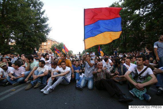 아르메니아 정부의