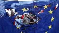그리스, 은행 영업 중단 : 디폴트