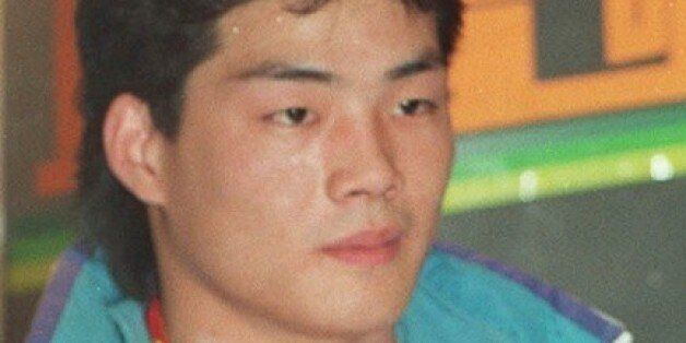 '불운의 역도 스타' 김병찬 씨의 '쓸쓸한