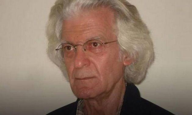Πέθανε ο δημοσιογράφος Αλέξανδρος