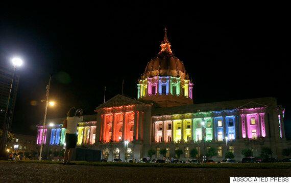 샌프란시스코 예술고, '게이학' 정식과목으로