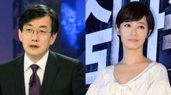 손석희 VS 김주하, MBC 선후배 저녁 뉴스