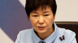 박근혜 대통령의 국회법