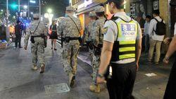 이태원서 한국인 때려 숨지게 한 미국인 징역